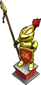 Furniture-Gold armor with spear.png