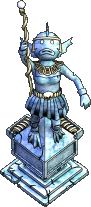 Furniture-Atlantean priestess statue-2.png
