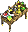 Furniture-Eastern spices table-5.png