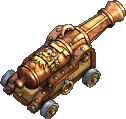 Furniture-Bronze medium cannon.png
