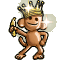 Trophy-Banana King Figurine.png