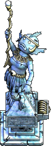 Furniture-Atlantean priestess statue-3.png