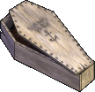 Furniture-Wooden coffin-8.png