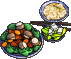 Furniture-Lucky feast - vegetables and noodles.png
