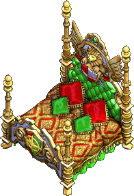 Furniture-Gilded bed-4.png