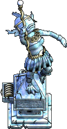 Furniture-Atlantean priestess statue.png