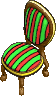 Furniture-Striped chair-5.png