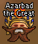 Azarbad the Great