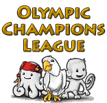 Olympic Champions League