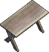 Furniture-Shabby table.png