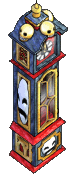 Furniture-Haunted clock.png
