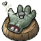 Trophy-Fresh Zombie Hand.png