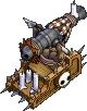 Furniture-Cursed small cannon.png