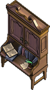 Furniture-Fancy book desk-2.png