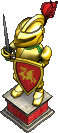Furniture-Gold armor with sword.png