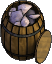 Furniture-Barrel o'rocks.png