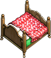 Furniture-Fancy bed-4.png