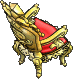 Furniture-Gilded chair-3.png