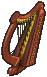 Furniture-Celtic harp-2.png