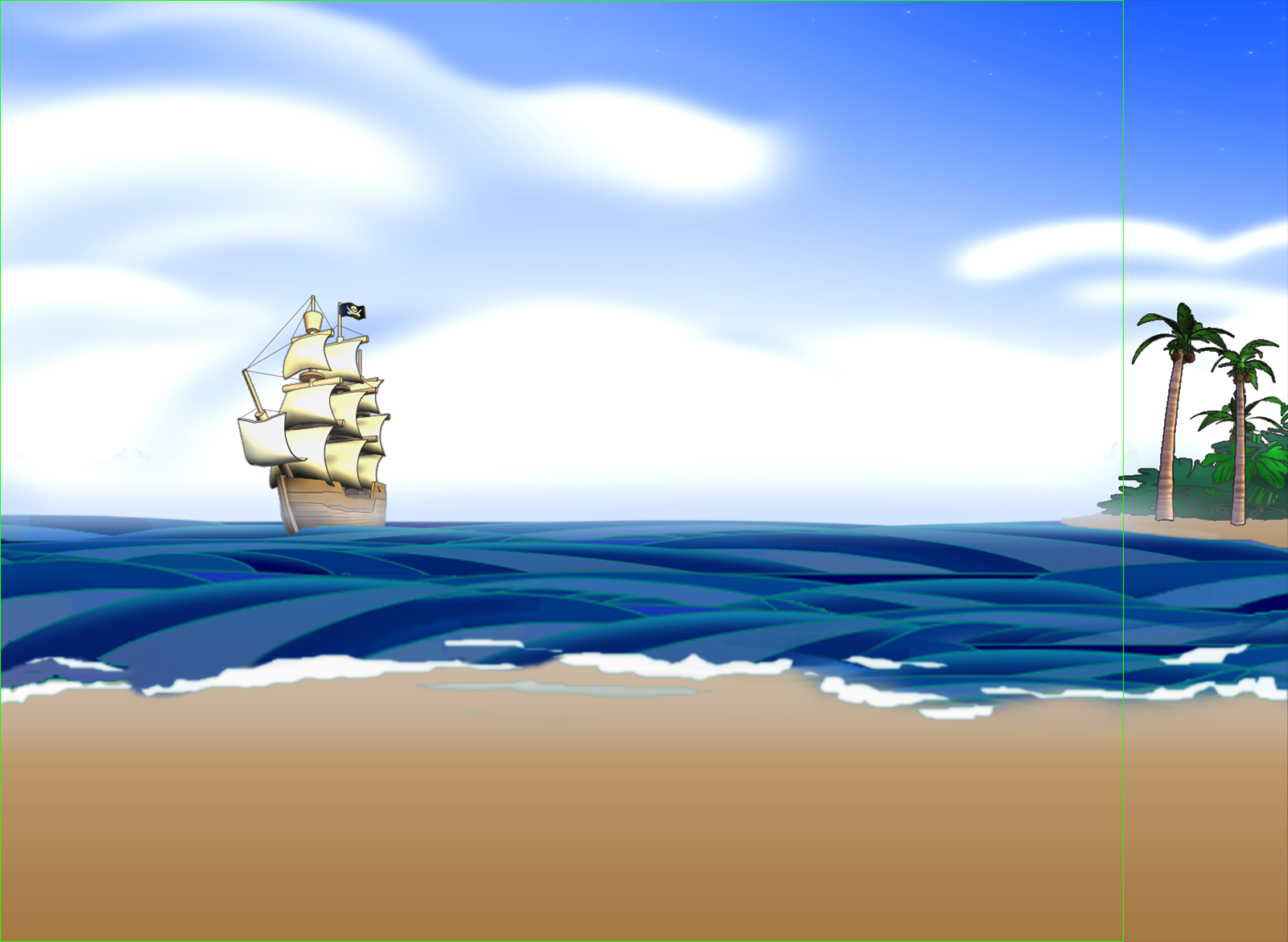 Expansive cove yppedia - Pirate background ...