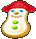 Trinket-Pirate Christmas cookie.png