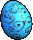 Furniture-Budclare's swirly blue egg.png