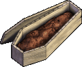 Furniture-Wooden coffin-11.png