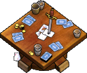 Furniture-Square parlor game table-2.png