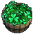 Furniture-Shamrock planter.png