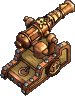 Furniture-Bronze small cannon.png