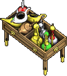 Furniture-Eastern spices table-6.png