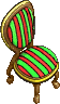 Furniture-Striped chair-8.png