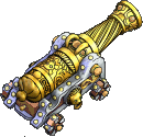 Furniture-Gilded medium cannon.png