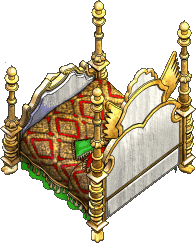 Furniture-Gilded bed.png