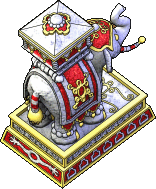 Furniture-Elephant statue-3.png
