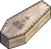 Furniture-Wooden coffin-3.png