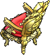 Furniture-Gilded chair-2.png