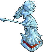 Furniture-Ice warrior statue-4.png