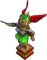 Furniture-Valkyrie statue.png