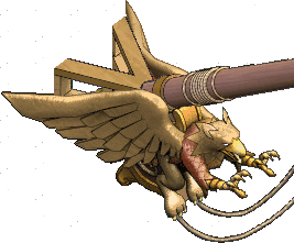Furniture-Gryphon figurehead.png