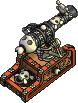 Furniture-Skeletal small cannon.png