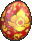Furniture-Faeree's red Thai flower egg.png