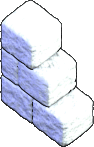 Furniture-Snow fort wall.png