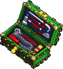 Furniture-Fine bludgeon trunk-4.png