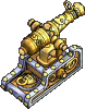 Furniture-Gilded small cannon.png