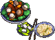 Furniture-Lucky feast - vegetables and noodles-2.png