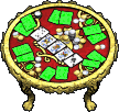 Furniture-Gilded parlor game table-3.png