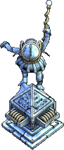 Furniture-Atlantean priestess statue-6.png