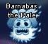 Barnabas the Pale