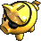 Furniture-Empty gold piggy bank-2.png